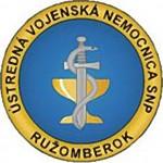 Ústredná vojenská nemocnica Ružomberok- Partner MBK 2015