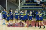 MBK Ružomberok - Good Angels Košice