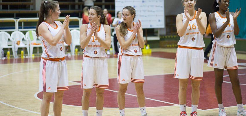 MBK Ružomberok - Slovan Bratislava
