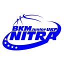 BKM Junior UKF Nitra logo