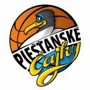 Piešťanské Čajky logo