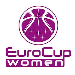 Logo EuroCup women