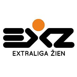 Logo EXZ Extraliga žien