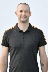Juraj Suja - Tréner