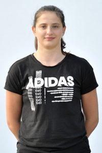 Silvia Puchelová - Masér