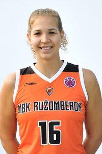 Alica Moravčíková