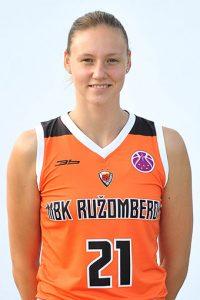 Lucia Kelčíková