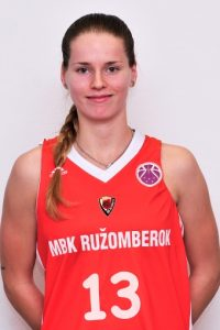 Miroslava Mištinová