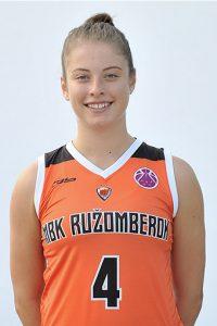 Alexandra Belušová