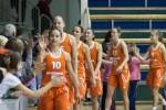 MBK Ružomberok - Cassovia Košice