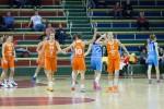 MBK Ružomberok - BK Slovan Bratislava