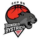 BK ŠKP 08 Banská Bystrica logo