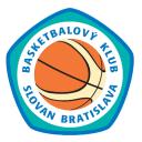 BK Slovan Bratislava logo