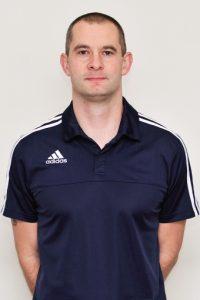 Juraj Suja - tréner MBK Ružomberok
