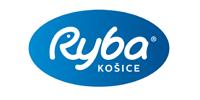 Ryba Košice - Hlavný partner MBK