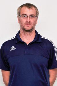 Michal Porubčan - Asistent trénera a vedúci družstva
