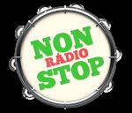 NONSTOP Rádio logo