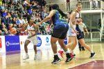 EuroCup FIEuroCup FIBA: MBK Ružomberok – ZKK Cinkarna CeljeBA: MBK Ružomberok – ZKK Cinkarna Celje