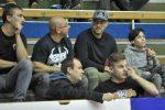 Extraliga: MBK Ružomberok – BK Slovan BA