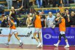 MBK Ružomberok-Enisey Krasnoyarsk (Európsky pohár FIBA