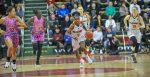 MBK Ružomberok - GB Tarbes 68:65 - EuroCup FIBA (23.1.2019)